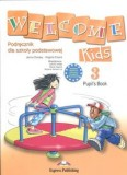 Welcome Kids 3 PB CD Gratis EXPRESS PUBLISHING
