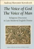 The Voice of God The Voice of Man
