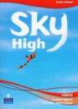 Sky High Starter Workbook