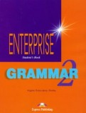 Enterprise 2 Grammar Student's Book