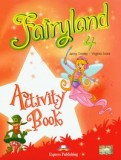Fairyland 4 WB EXPRESS PUBLISHING