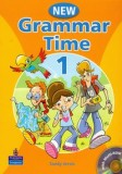 New Grammar Time 1 with CD