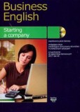 Business english Starting a company + CD