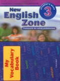 English Zone New 3 SB + My Vocabulary OXFORD