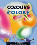 Colours Kolory + Cd