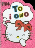 Hello Kitty To i owo