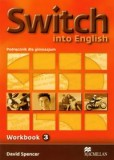Switch into English 3 Zeszyt ćwiczeń