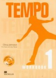 Tempo 1 Workbook + CD