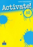 Activate A2 Teacher' Book