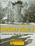 Berliner Platz 1 Intensivtrainer A1