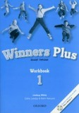 Winners Plus 1 Workbook