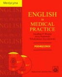 English in medical practice podręcznik z płytą CD