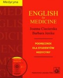 English for Medicine z płytą CD