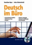Deutsch im Buro + CD mp3