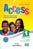 Access 1 Student's Book z płytą CD