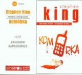 Komórka CD MP3 - King Stephen