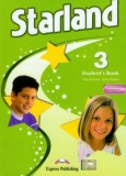 Starland 3 Student's Book