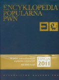Encyklopedia popularna PWN + CD