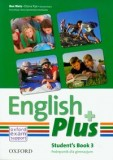 English Plus 3A SB OXFORD