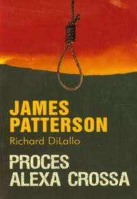 Proces alexa crossa - Patterson James