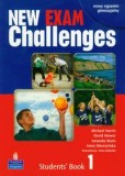 New Exam Challenges 1 Students' Book