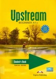 Upstream Beginner A1 Student's Book + CD