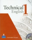 Technical English 1 Workbook z płytą CD