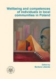 Wellbeing and competences of individuals in local communities in Poland