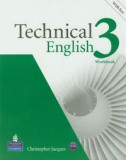 Technical English 3 Workbook + CD with key