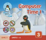 Pingu's English Computer Time 1 Level 3