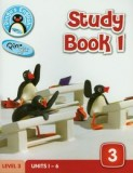 Pingu's English Study Book 1 Level 3