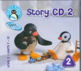 Pingu's English Story CD 2 Level 2