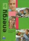 Energy 4 Students' Book with CD