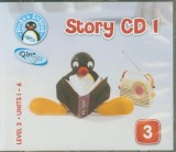 Pingu's English Story CD 1 Level 3