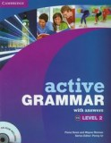 Active Grammar 2 with Answers + CD