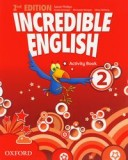 Incredible English 2E 2 Activity Book