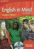 English in Mind 1 Student's Book + DVD