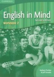 English in Mind 2 Workbook