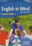 English in Mind 5 Student's Book + DVD-ROM