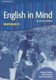 English in Mind 5 Workbook