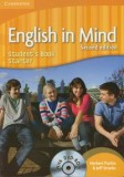 English in Mind Starter Level Student's Book w