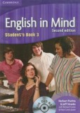 English in Mind 3 Student's Book with DVD-ROM