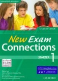 New exam connections 1 starter student's book+ kod do ćwiczeń online