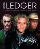 Heath Ledger - osobisty album
