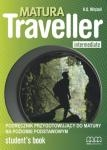 Matura Traveller Intermediate SB MM PUBLICATIONS