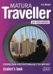 Matura Traveller Pre-Interm. SB MM PUBLICATIONS