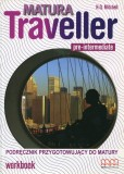 Matura Traveller Pre-intermediate Workbook