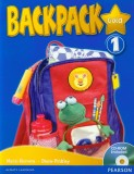 Backpack Gold 1 Student's Book