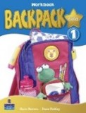 Backpack Gold 1 Workbook plus Audio CD