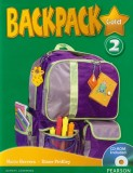 Backpack Gold 2 Student's Book